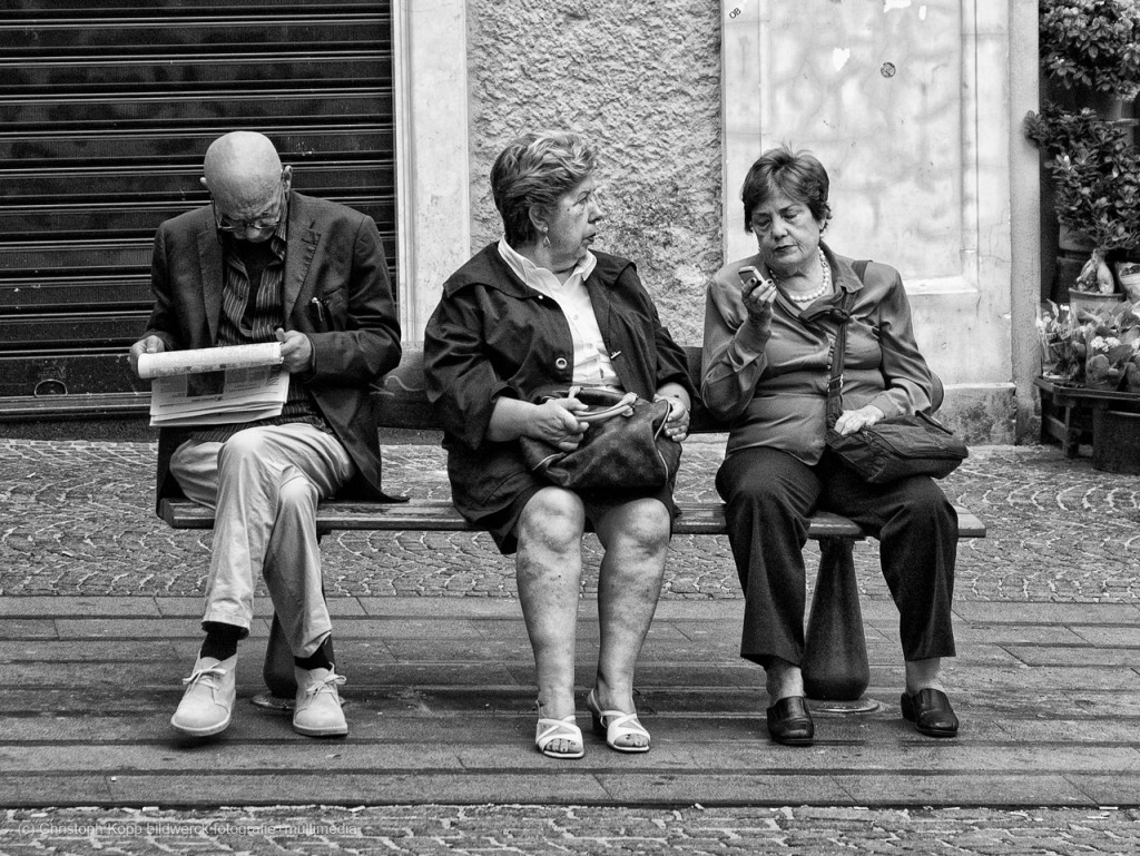 Breaking News (Naples, Italy)
