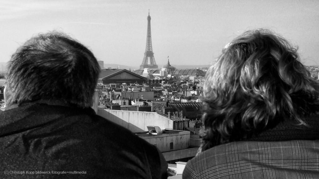 City of Love (Paris, France)