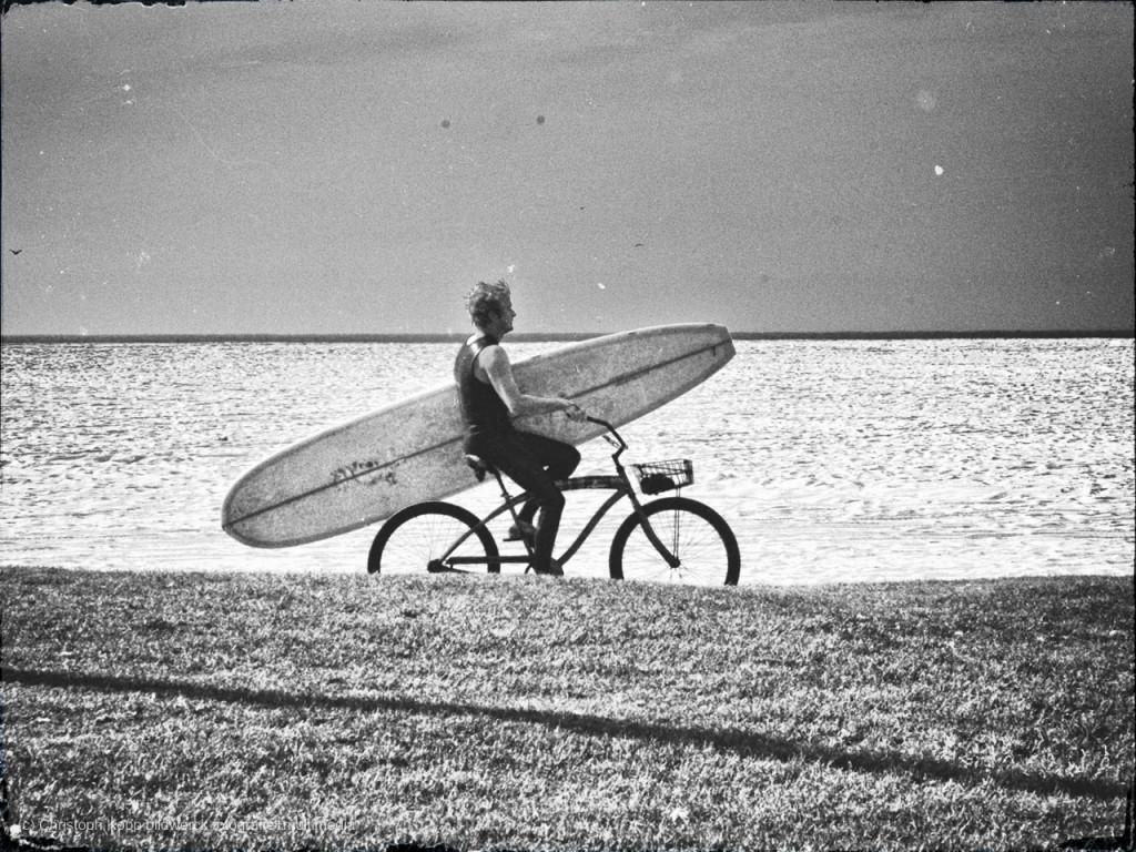 Surfin' USA (Los Angeles, California)