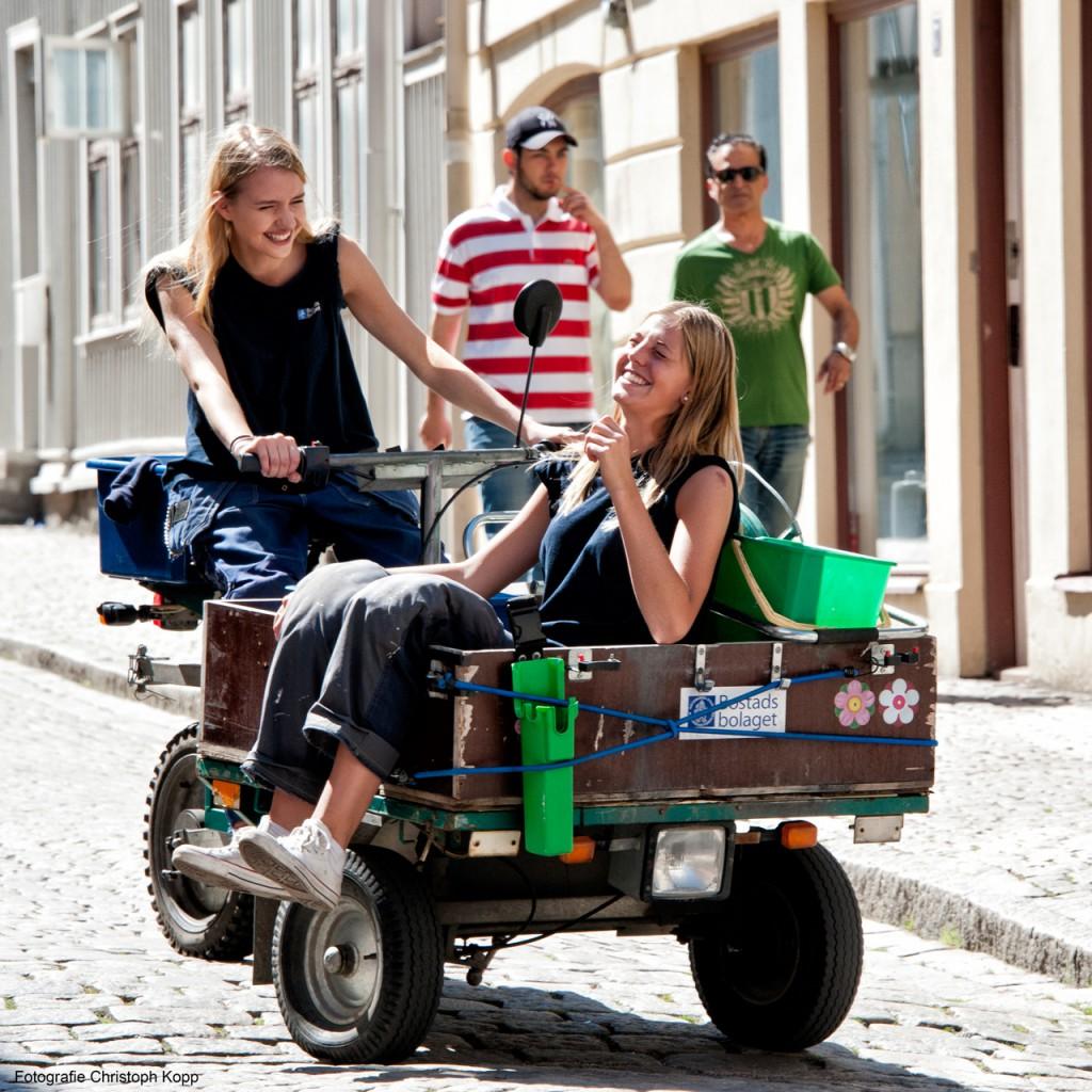 Oh Happy Day (Goteborg, Sweden)
